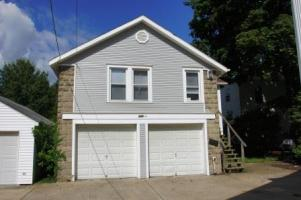 334-2 S 13th St Indiana PA BL Properties Student Housing Front