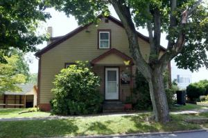 118 South 13th St Indiana PA 15701 B&L Properties Student Housing Front