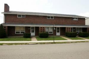 70 S 11th St Indiana PA 15701 B&L Properties Student Housing Front