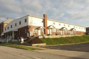 835 Grant St Indiana PA BL Properties Student Housing Side