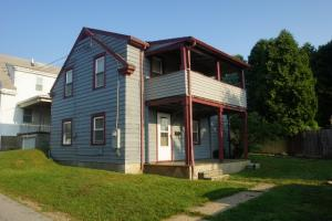 1295 Poplar Indiana PA BL Properties Student Housing Front