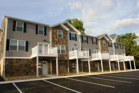 520 Grandview Ave Unit A   Indiana, PA Student Housing